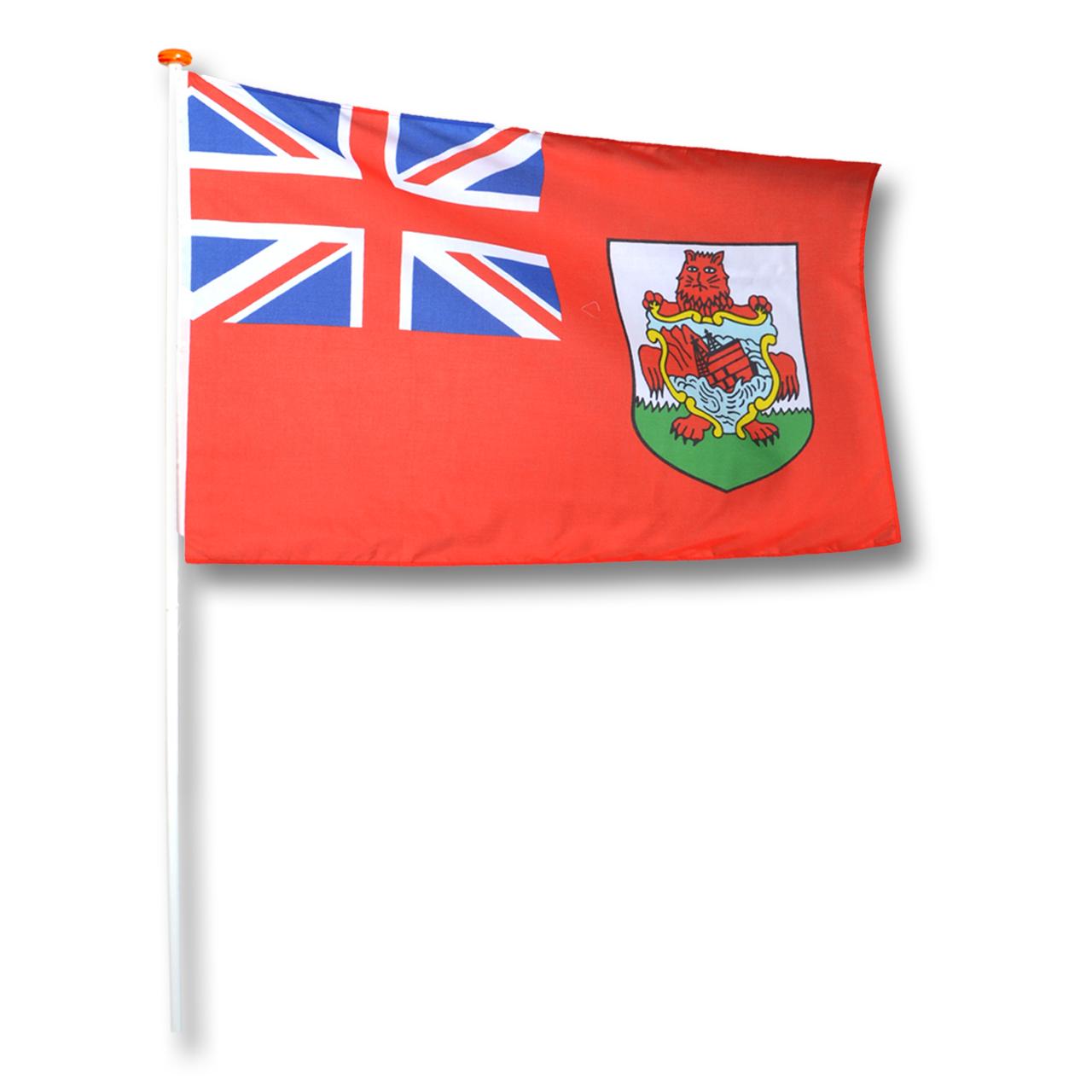 Vlag Bermuda