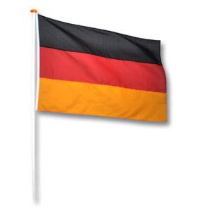 Vlag Duitsland