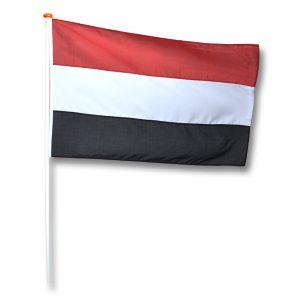 Vlag Jemen