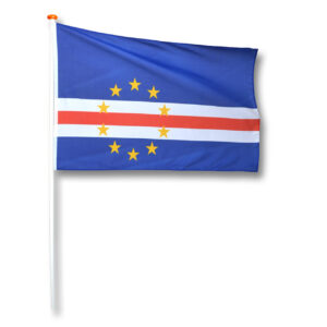 Vlag Kaapverdische Eilanden