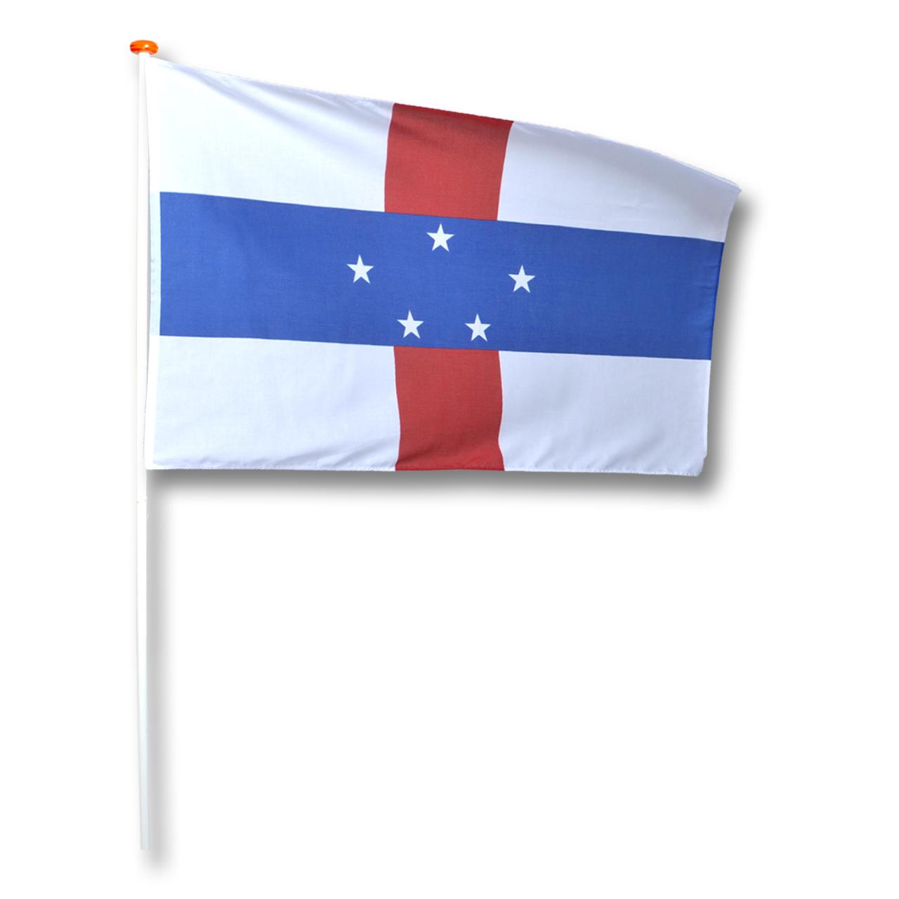 Vlag Nederlandse Antillen