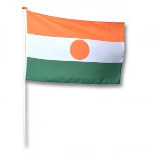 Vlag Niger