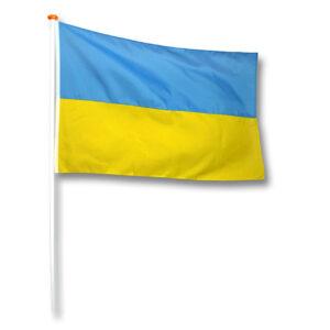 Vlag Oekraine