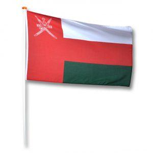Vlag Oman