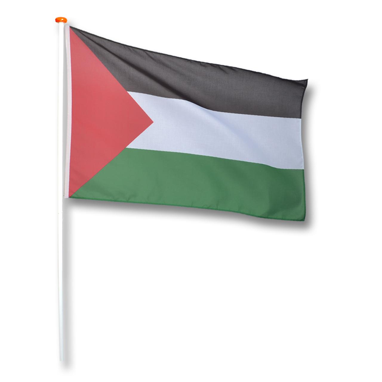 Vlag Soedan