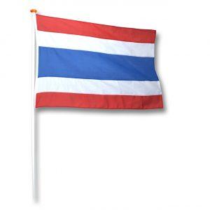 Vlag Thailand