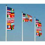 meerlandenvlaggen