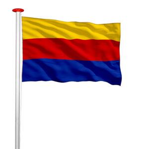 Vlag Noord-Holland