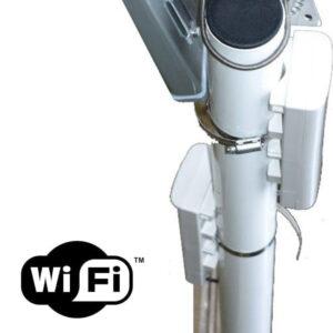 WiFi mast 6 meter