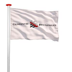 Gemeentevlag Beuningen