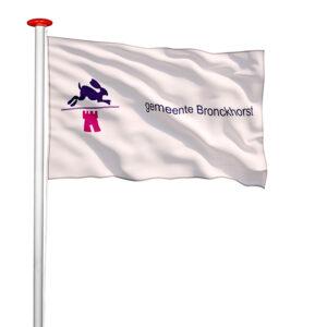 Gemeentevlag Bronckhorst
