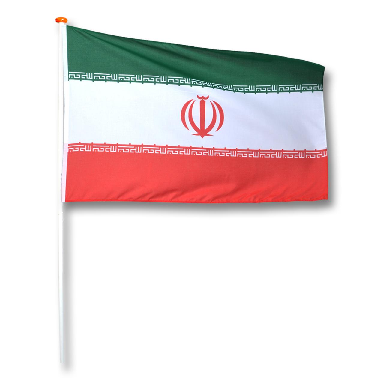 vlaggen uit iran bestellen hier snel en voordelig